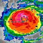 mexico, huracan, olaf,