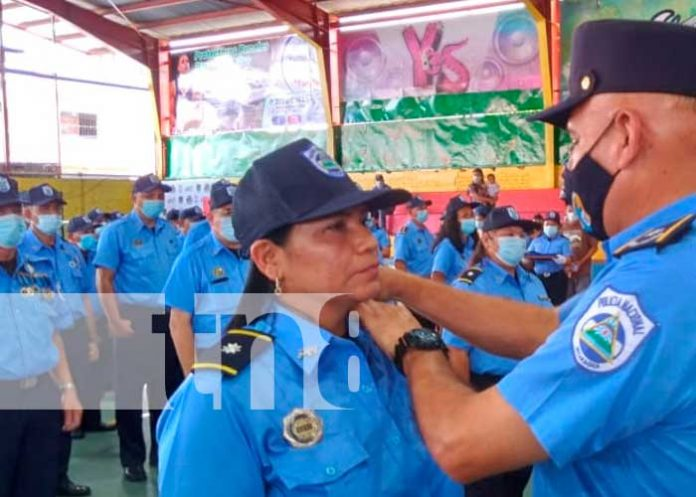 nicaragua,matagalpa, policia nacional,