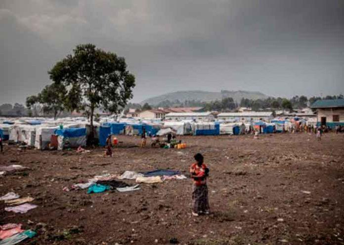 Brote de meningitis causa 130 muertos en la R. Democrática del Congo