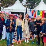 "Nicaragua en Festival de Solidaridad de Bélgica ""ManiFiesta"""
