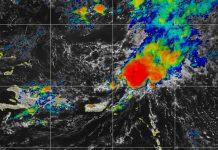 Tormenta tropical Peter se degrada en depresión al norte de Puerto Rico