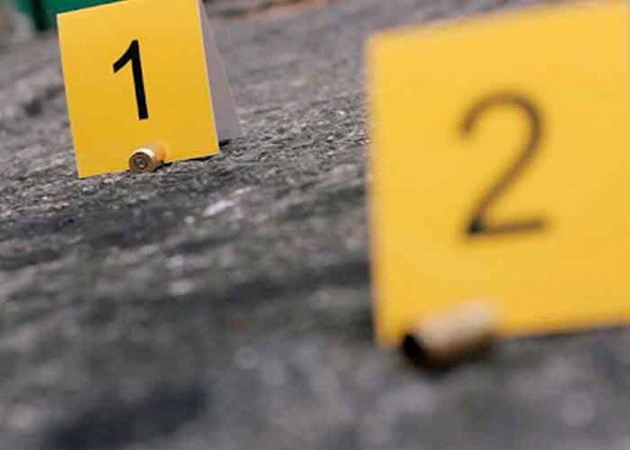 Tiroteo deja dos muertos y siete heridos en Ciudad de Guatemala
