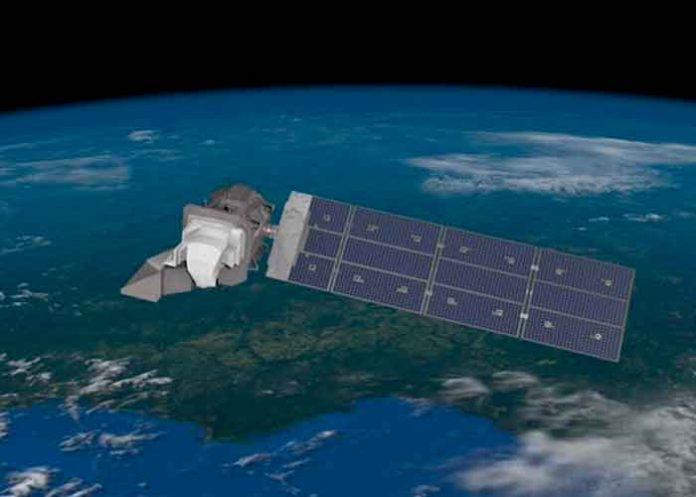 La NASA está lista para lanzamiento del satélite Landsat 9