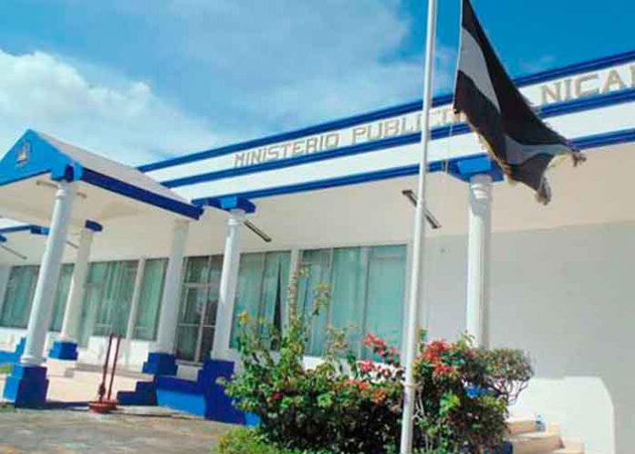 Audiencia inicial a María Fernanda Flores y otros por delitos contra Nicaragua