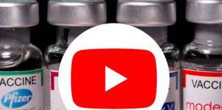"""YouTube endurece medidas contra los videos """"antivacunas"""""""