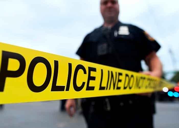 La policía continúa buscando a un tirador adolescente