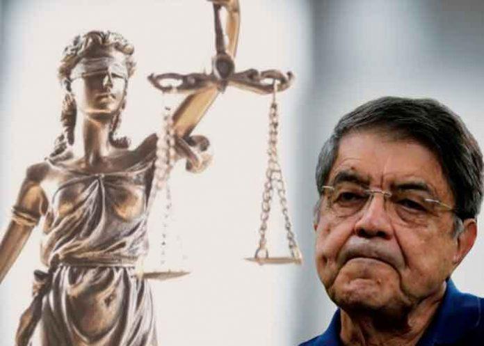 Sergio Ramírez y la traición déja vu