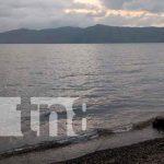 Adolescente fallece ahogado en la Laguna de Apoyo