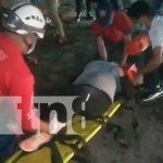 nicaragua, managua, accidente,
