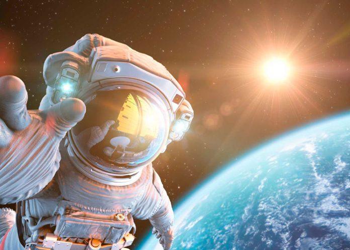Rusia rodará en octubre la primera película en el espacio.