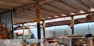 En el Israel Lewites el nuevo galerón de los mariscos avanzan en un 20 por ciento