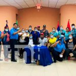 nicaragua, bluefields, autoridades,