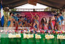nicaragua, bluefields, certamen,