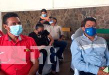 Pobladores destacan los proyectos ejecutados en cabildo municipal en Carazo
