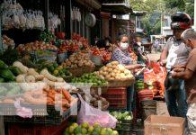 nicaragua, mercado el mayoreo, economia,
