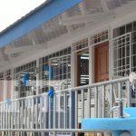 MINED inauguró el Mejoramiento de La Escuela Olimpia Colindres en Murra