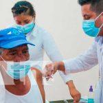 nicaragua, nueva segovia, salud, vacuna,