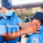 nicaragua, nueva segovia, policia nacional,