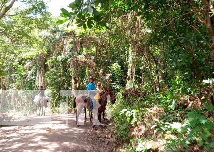 nicaragua, juigalpa, transporte, economia,