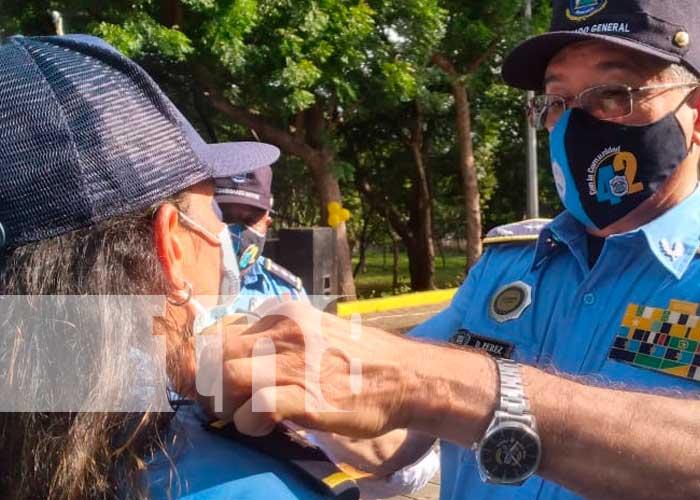 nicaragua, granada, policia nacional,