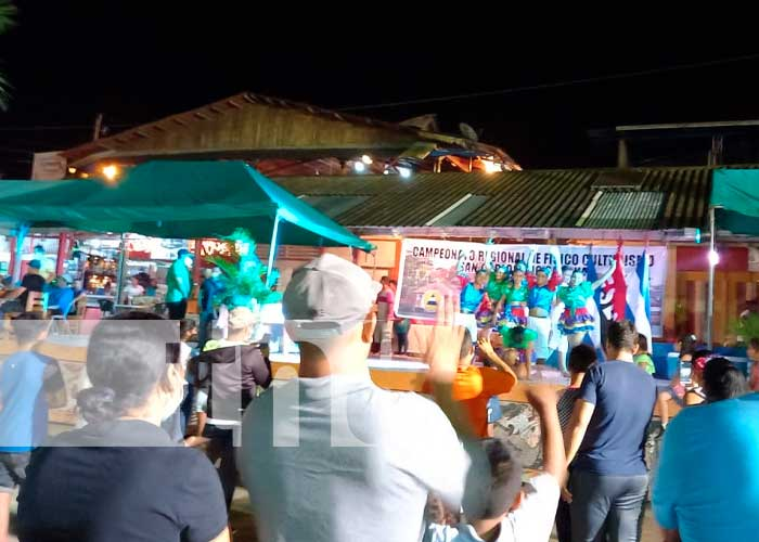 nicaragua, rio san juan, torneo de pesca,