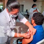 Informe COVID-19 en Nicaragua: 8 mil 916 personas recuperadas