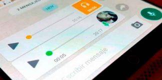 WhatsApp desarrolla función para convertir los mensajes de voz en textos