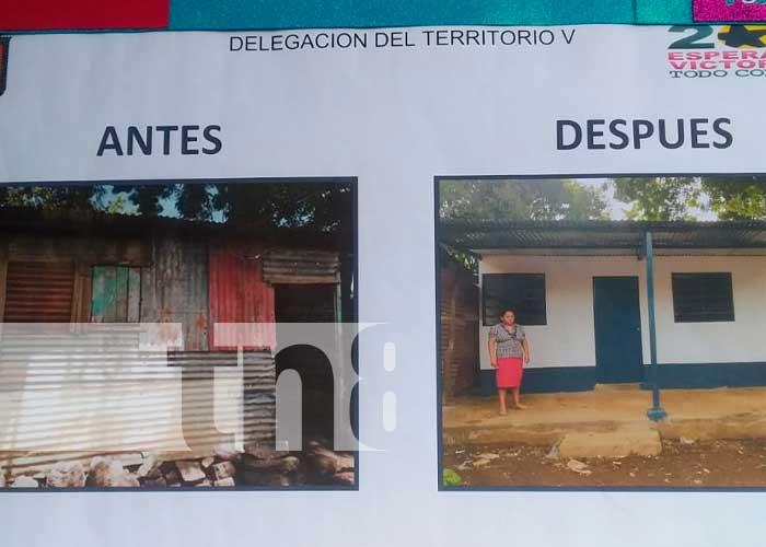 nicaragua, managua, economia, viviendas,