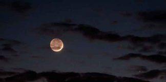 Estos son los fenómenos astronómicos que se podrán ver en Septiembre