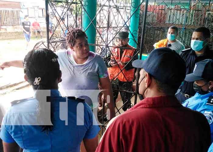 nicaragua, bluefields, desaparicion,