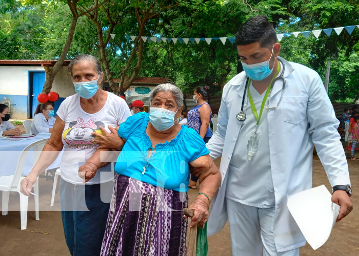 nicaragua, chinandega, salud,