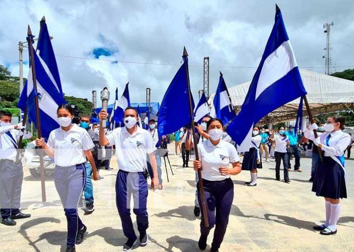 nicaragua, nueva segovia, bicentenario,
