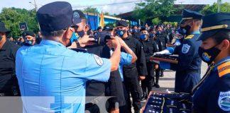 nicaragua, managua, policia nacional,