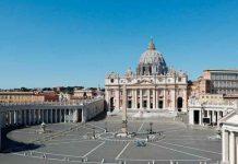 Vaticano exigirá un certificado sanitario a trabajadores y visitantes