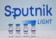 La vacuna Sputnik Light demuestra una alta eficacia contra el COVID-19