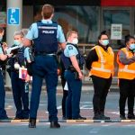 Seis personas heridas en un ataque terrorista en Nueva Zelanda