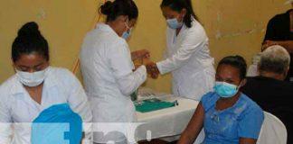 Informe COVID-19 en Nicaragua: 9 mil 368 personas recuperadas