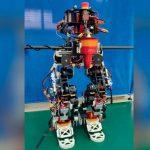 china, robot, tecnologia,
