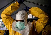 """Uno de los médicos que descubrió el ébola lo da por """"derrotado"""""""