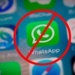 Conocé los dispositivos en los que WhatsApp dejará de funcionar