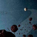 La NASA prepara el lanzamiento de la misión espacial Lucy