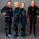 "La legendaria banda sueca ""ABBA"" regresa después de 40 años"