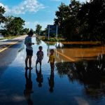 Al menos 7 muertos tras las fuertes lluvias en el sur de Tailandia