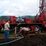 ENACAL mejora servicio de agua en 13 barrios de Estelí