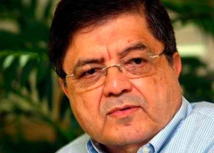Sergio Ramírez procesado por incitar al odio