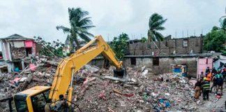 Sube a 2.248 el número de muertos por el terremoto en Haití