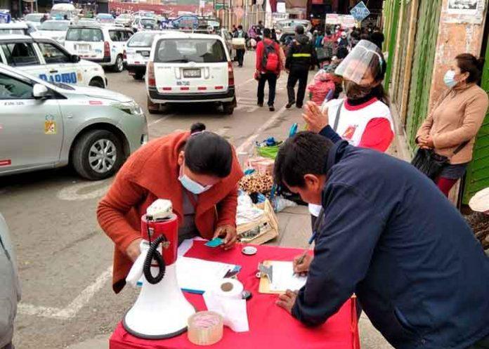 Perú: Partido Perú Libre propone cambiar Constitución de 1993
