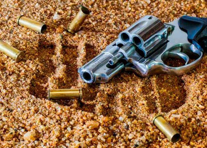 Asesinan a líder social en Colombia, el número 125