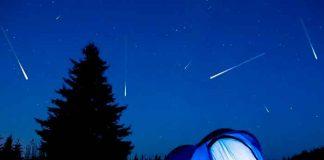 Foto: Estos son los fenómenos astronómicos imperdibles de octubre 2021