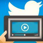 Twitter se actualiza y mejora la calidad de los videos que se publican
